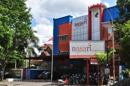 Lowongan kerja KSP Nasari Semarang November 2014,Lowongan kerja KSP Nasari Semarang,kerja KSP Nasari Semarang November 2014,KSP Nasari Semarang