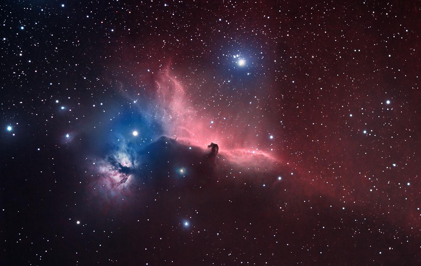 Download   Wallpaper Horse Nebula - Horsehead-Nebula-Wallpaper-HD-14  Perfect Image Reference_7937.jpg