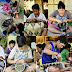 Iraya-Mangyans preserve traditions thru weaving