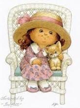 Lara Ma Petite Princesse