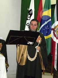 Posse na Academia Criciumense de Letras.