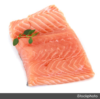 Farmed Raised Salmon - 10 American Foods that are Banned in Other Countries