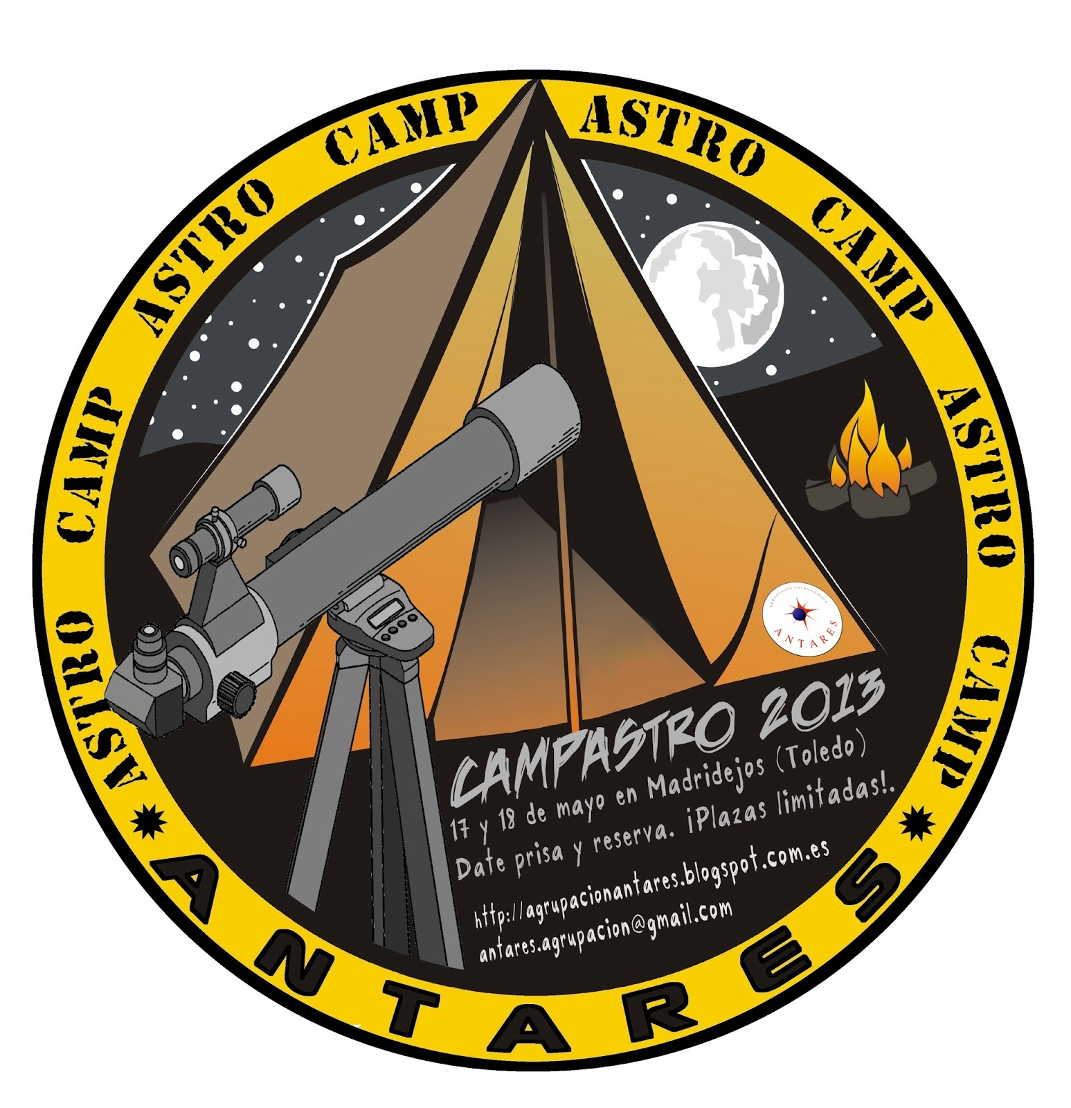 Astrocampastro 2013