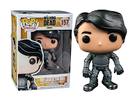 Funko Pop! Riot Gear Glenn