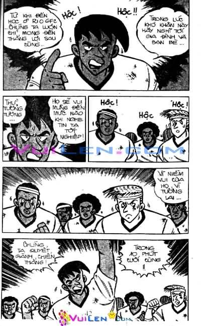 Jindodinho - Đường Dẫn Đến Khung Thành III Tập 29 page 42 Congtruyen24h