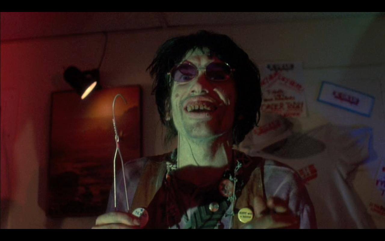 texas chainsaw massacre 2 image