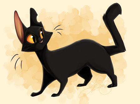 Mơ thấy câu đươc mèo của bạn Thanh