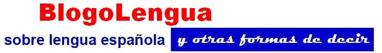 Lengua española y otras formas de decir