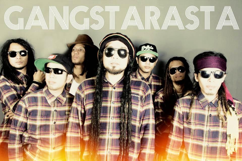 Gangstarasta
