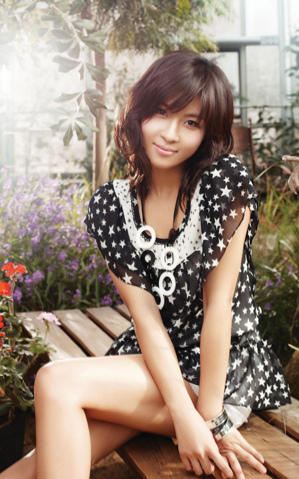 Ha Ji Won Images Wallpaper, HD Celebrities 4K Wallpapers