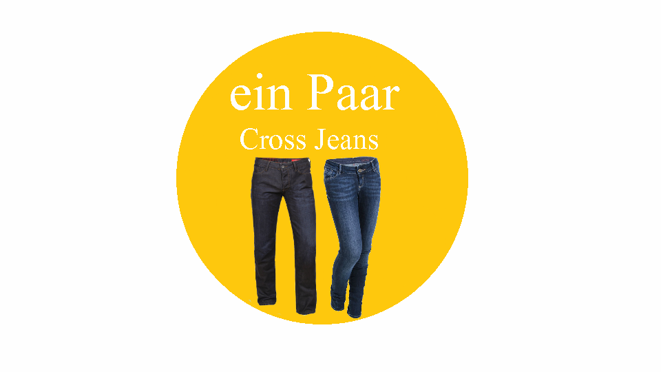 cross jeans mbfadvent trend