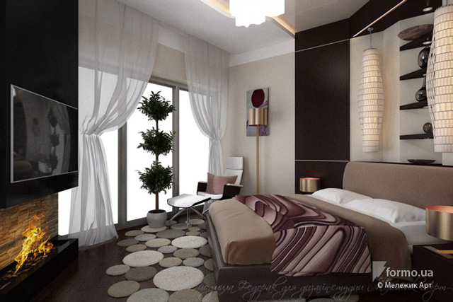 Here are some popular for Great Bedroom Designs. Finally the bedroom should  never look cluttered or messy as this exerts a bad impact on your mood.