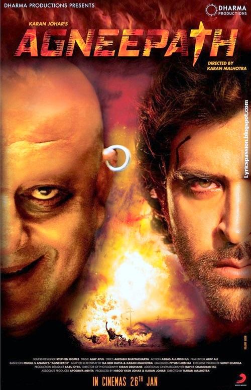 Agneepath Hindi Movie Songs Free Download Musiq