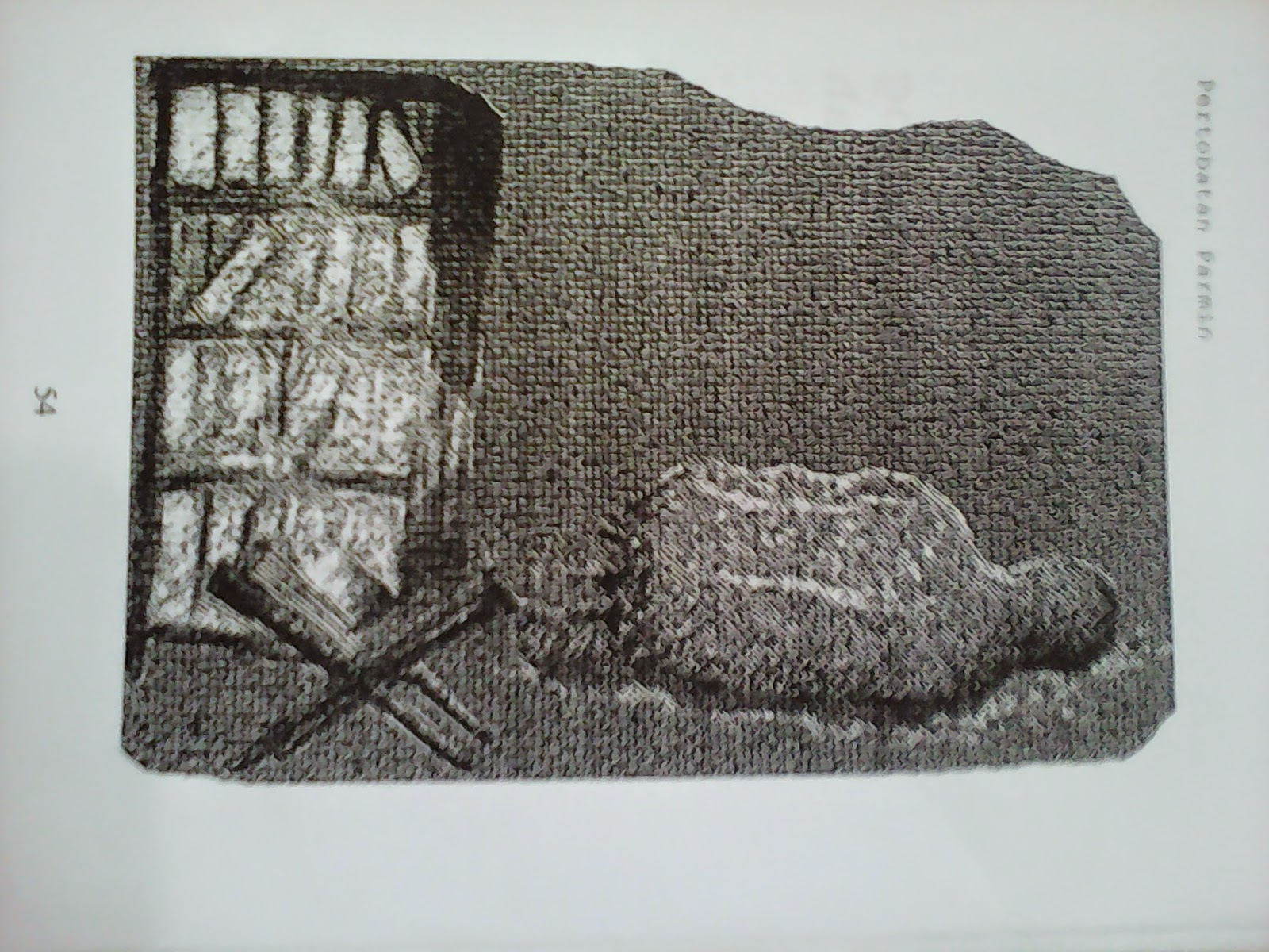 Ilustrasi Cerpen