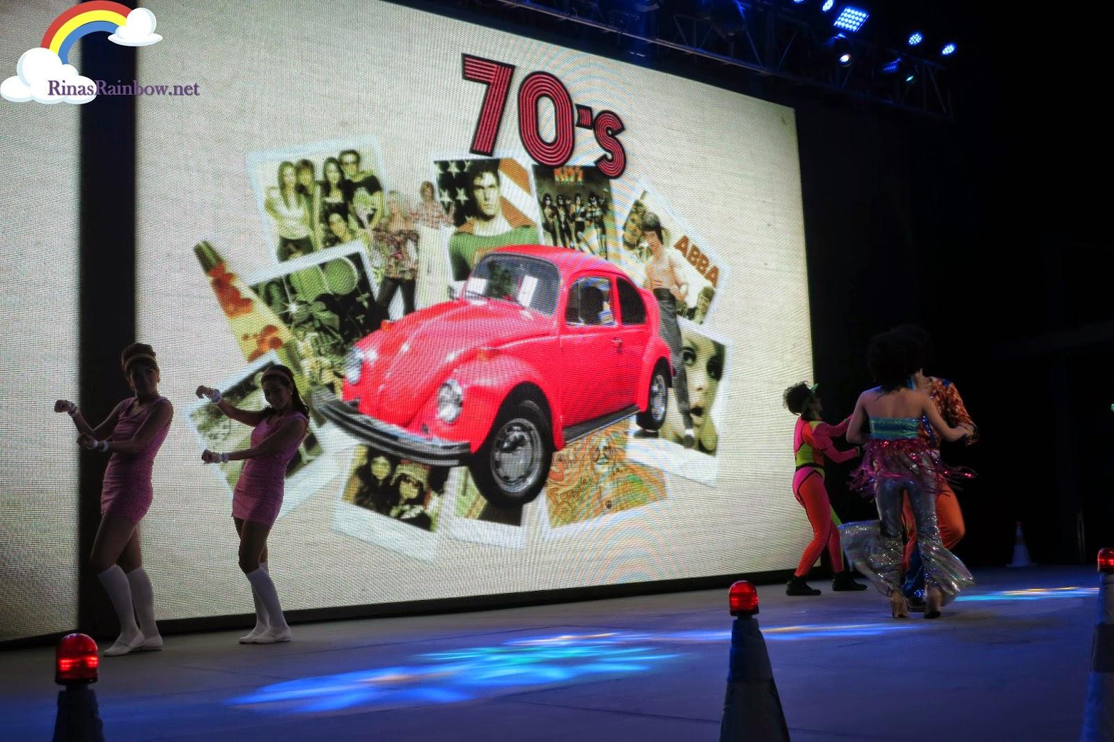Beetle 70's