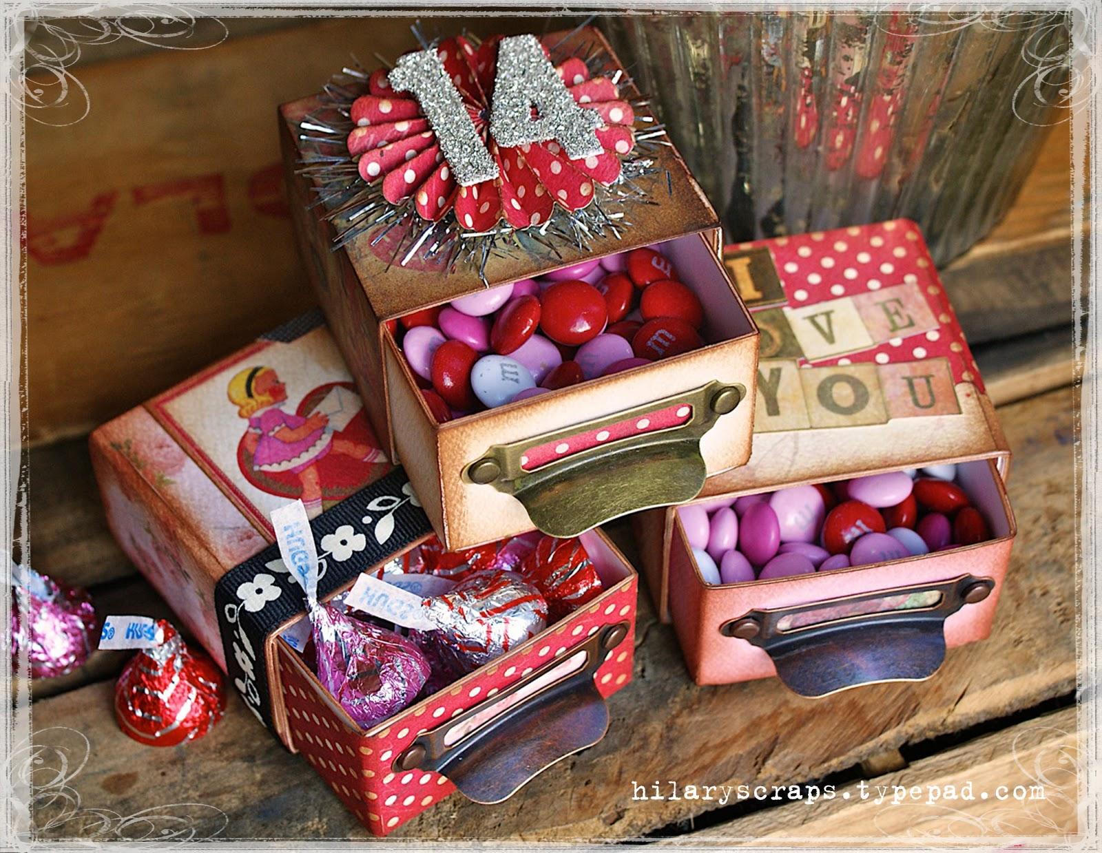 Чем можно наполнить коробку с подарком 759