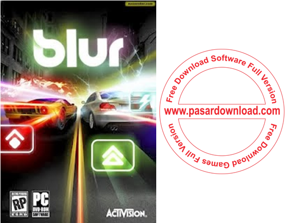 Free Download Best Racing Games Blur For PC 2014