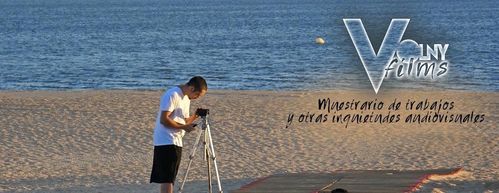 Volny Films - Alex Gomis