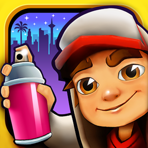 Subway Surfers (Android) - تحميل