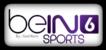 قناة bein sport 6 بث مباشر مشاهدة قناة bein sport 6 قناة بي ان سبورت 6 الجزيرة الرياضية بلس +6