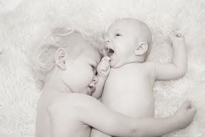 Ludvig och Love ♥