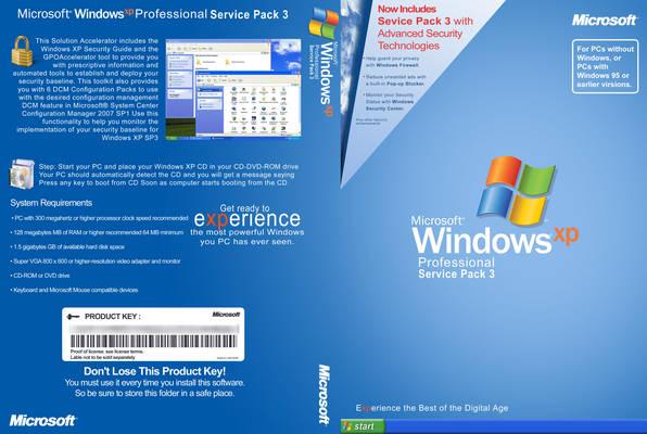 Windows xp service pack 3 скачать торрент.