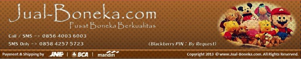 Boneka Lucu (Jual-Boneka.com)