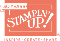30 Jahre Stampin' Up