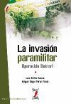 invasión paramilitar operación Daktari