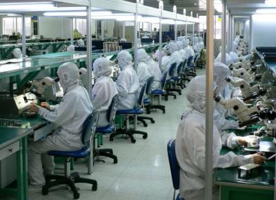 Apple Sangkal Kondisi Pabriknya Sebabkan Kematian Karyawan
