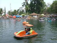 Taman Wisata Alam Linggajati