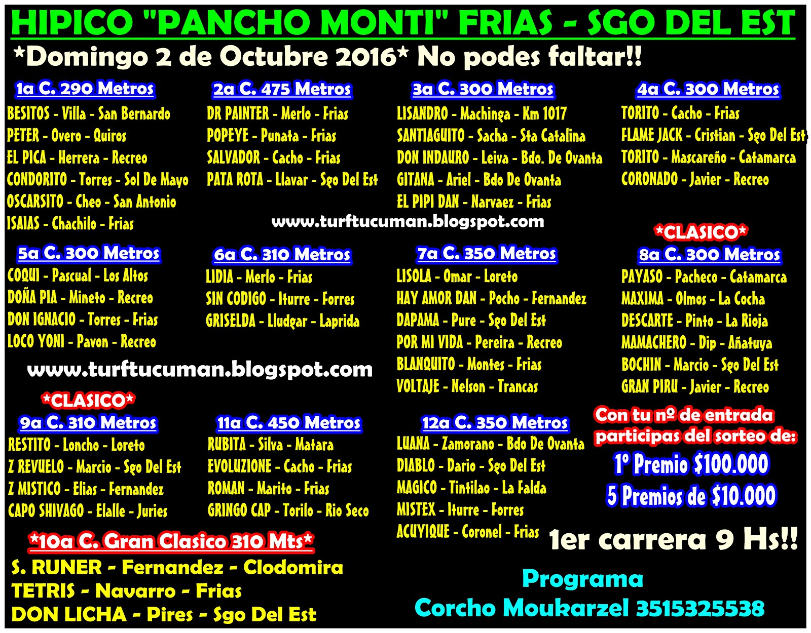 PROG FRIAS DGO 2 OCT 2016