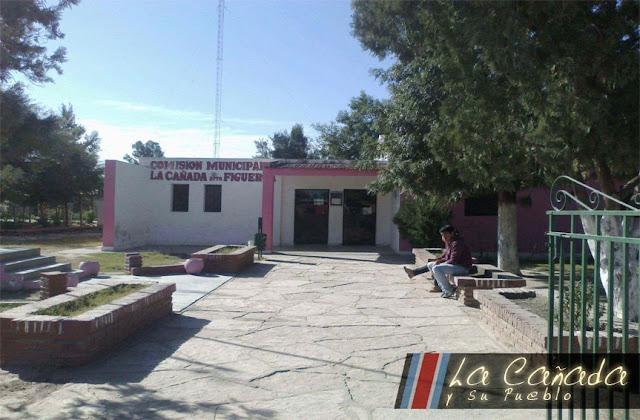 La Cañada y su Pueblo