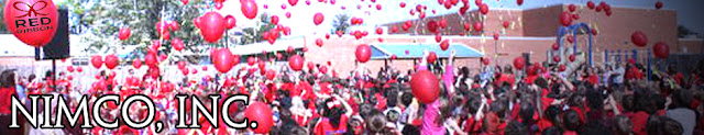 National Red Ribbon Week 2013 | Training Materials | Teaching Aids | Nimco Inc.