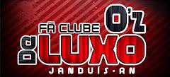 Fã Clube O'z de Luxo de Janduís/RN