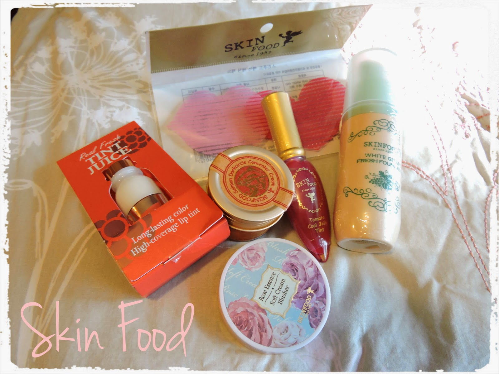 korean korea makeup haul etude house tony moly skin food skinfood aritaum holika holika, clio, olive young the beauty breakdown thebeautybreakdown morgansbbd