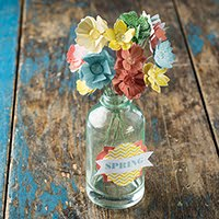 Bloomin' Bouquet Project Kit -