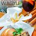 Village Tavern's Char-Grilled Wagyu Burgers