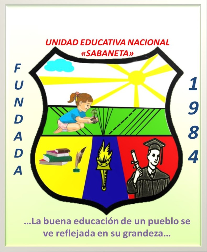 UNIDAD EDUCATIVA NACIONAL SABANETA