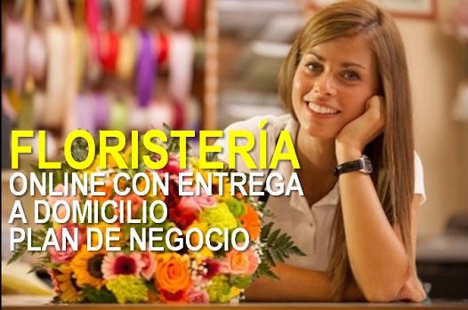plan de negocio floristeria