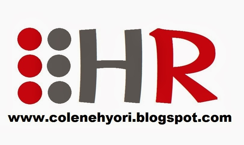 Colene Hyori's K-Blog