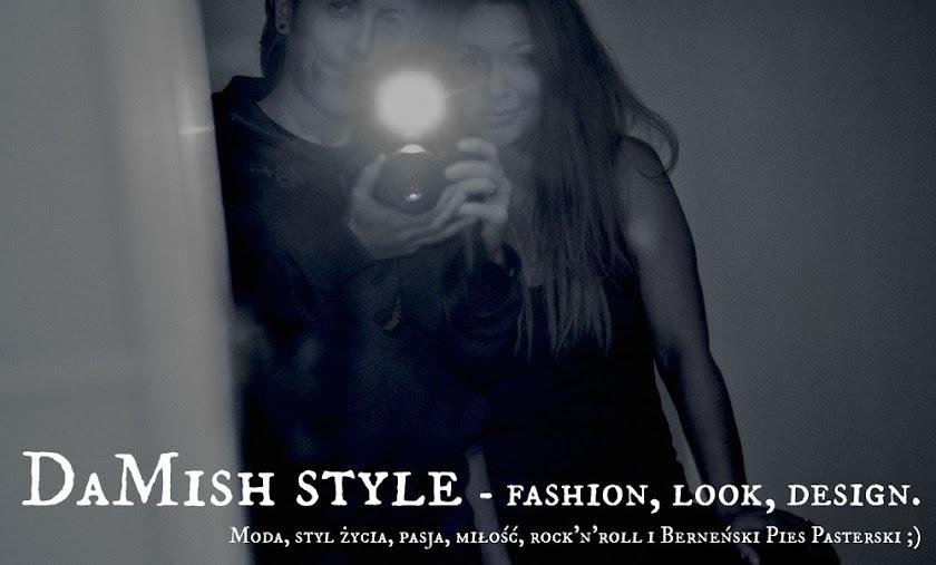 DaMish style