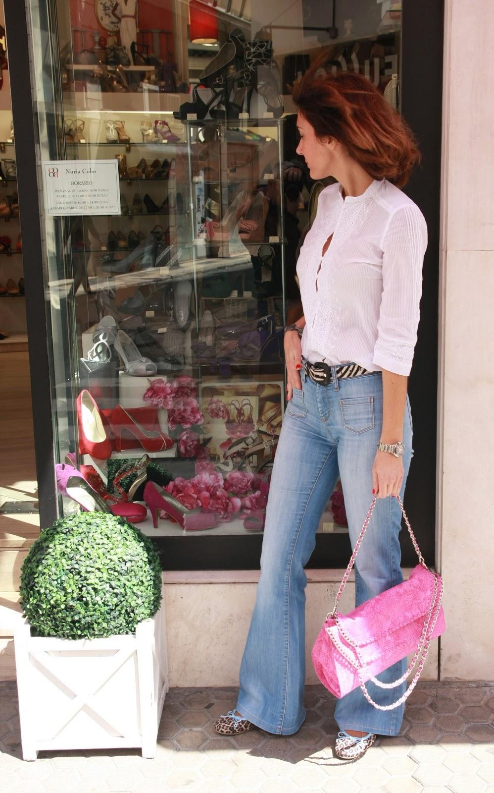 Sorteo de bolso nuria cobo blog zapatos y mujer - Zapatos nuria cobo ...