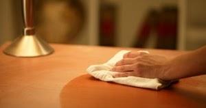 comment nettoyer le bois des meubles avec l'huile de citron - Nettoyer Une Peinture A L Huile Encrassee