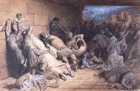 persecuzione cristiani nel mondo