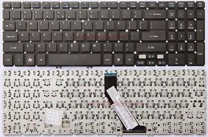 Keyboard Acer Aspire V5-531 V5-571 Numeric