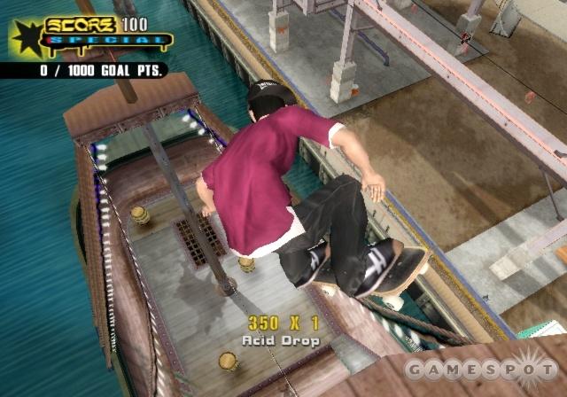 Tony Hawk's Pro Skater 3 Rip Version [Mediafire] | Download Free