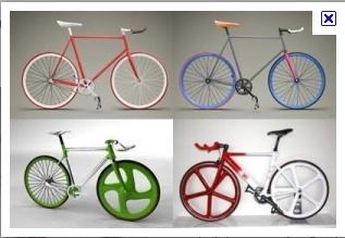 sepeda+fixie Sejarah Sepeda Fixie