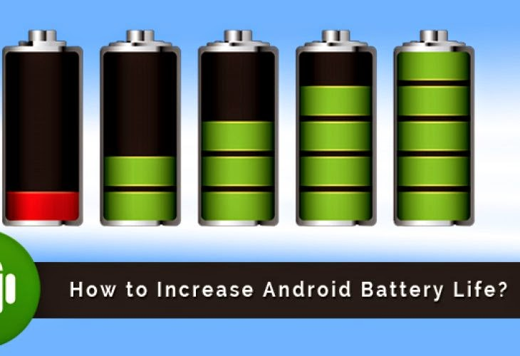 how to increase battery life of android trendy technology hub. Black Bedroom Furniture Sets. Home Design Ideas
