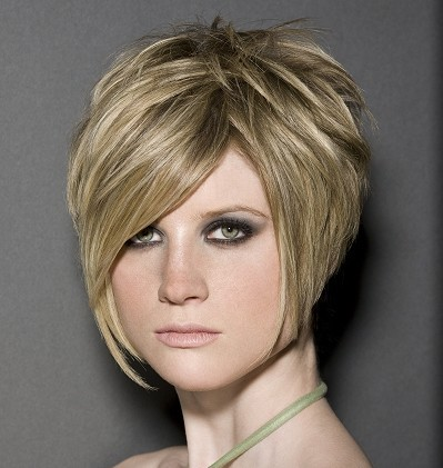 Hot hairstyles for 2011